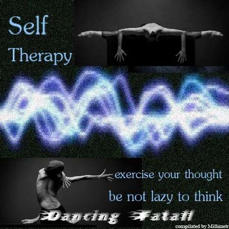 Self Therapy - Compiled By Millimetr (2010)