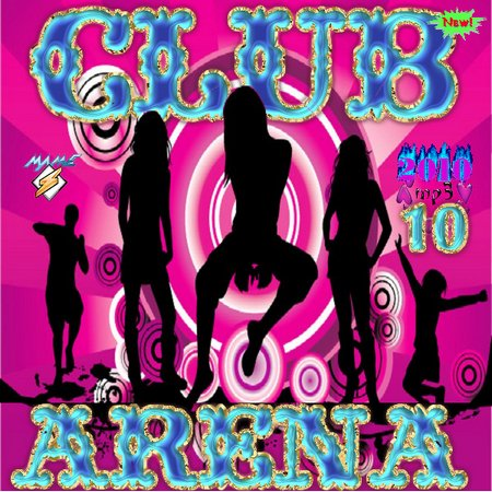 VA-Club Arena vol.10 (2010)