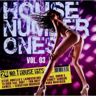 House Number Ones Vol.3 (2010)