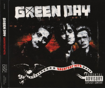 Green Day - Greatest Hits (2010)