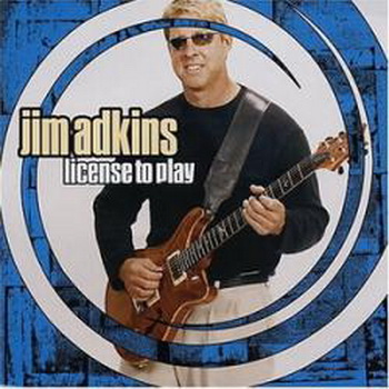 Jim Adkins - License To Play (2004)
