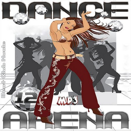 VA-Dance Arena Vol.12 (2010)