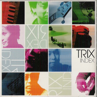 Trix - Index (2004)