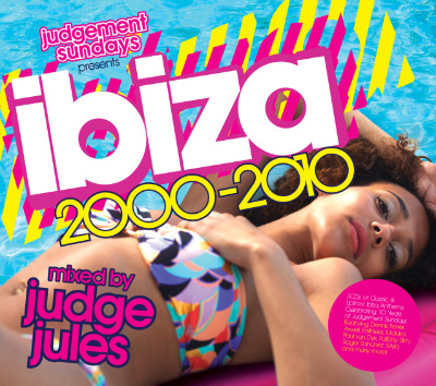 VA-Judgement Sundays Present Ibiza 2000 (2010)