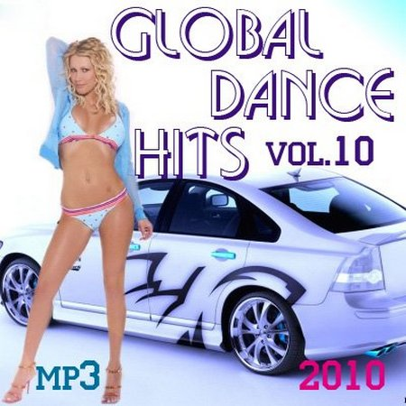 Global Dance Hits vol.10 (2010)