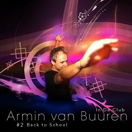 VA-In Da Club: Back to School (Armin van Buuren) #2 (2010)