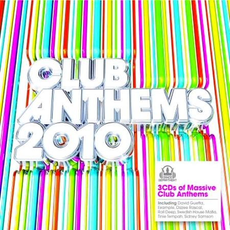 VA-Club Anthems 2010
