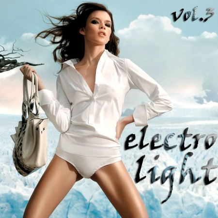 VA-ELECTRO Light vol.3 (2010)