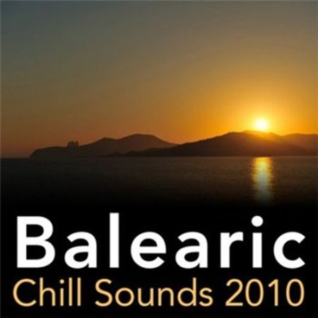 Balearic Chill Sounds 2010