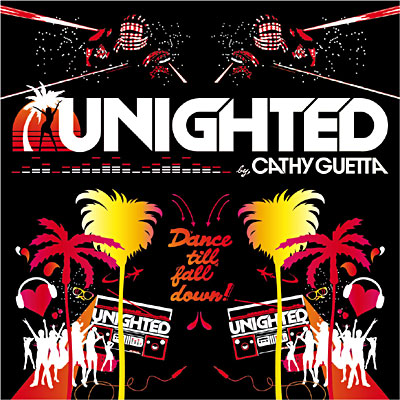 VA-Unighted Mix 2010 (By Cathy Guetta) (2010)