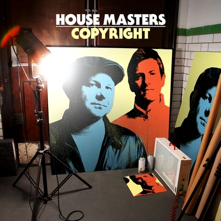 VA-House Masters: Copyright (2010)