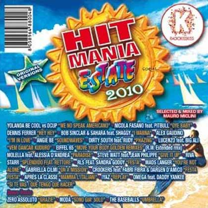 Hit Mania Estate (2010)