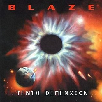 Blaze � Tenth Dimension (2002)