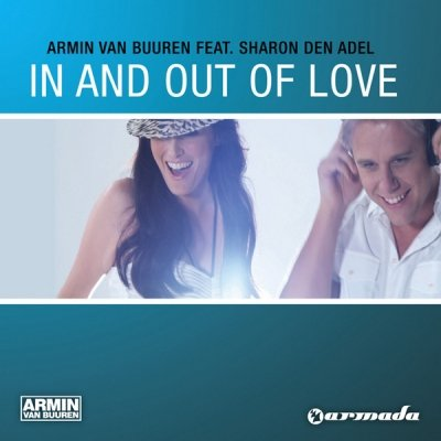 Armin van Buuren feat. Sharon den Adel - In And Out Of Love (Chicane Remix)