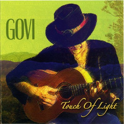 Govi - Touch of Light (2008) / FLAC