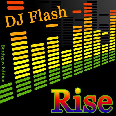 DJ Flash - Rise