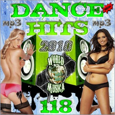 VA-Dance Hits Vol.118 (2010)