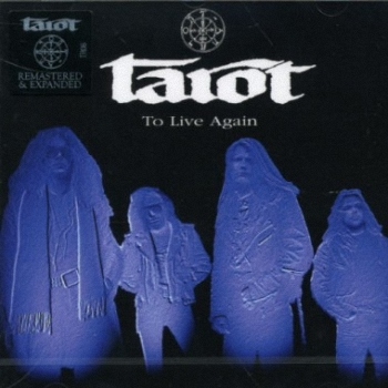 Tarot - To Live Again (1994)