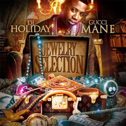 Gucci Mane - Jewelry Selection (2010)