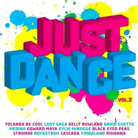 VA-Just Dance Vol.2 (2010)
