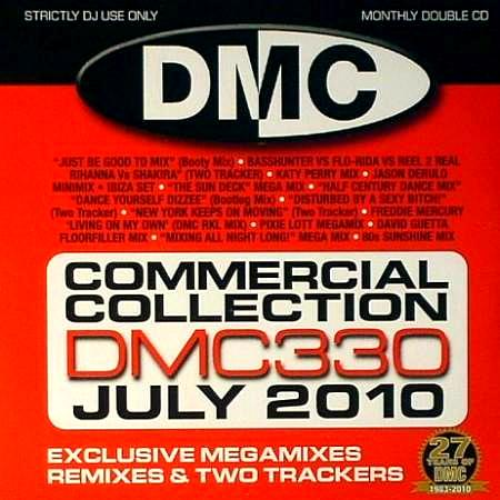 VA-DMC Commercial Collection 330 (2010)