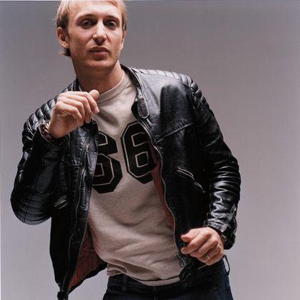 David Guetta - Fuck Me I'm Famous (22.08.2010)