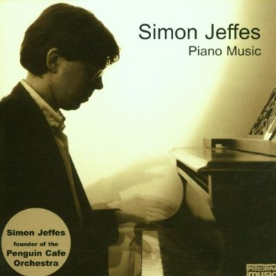 Simon Jeffes - Piano Music (2000)