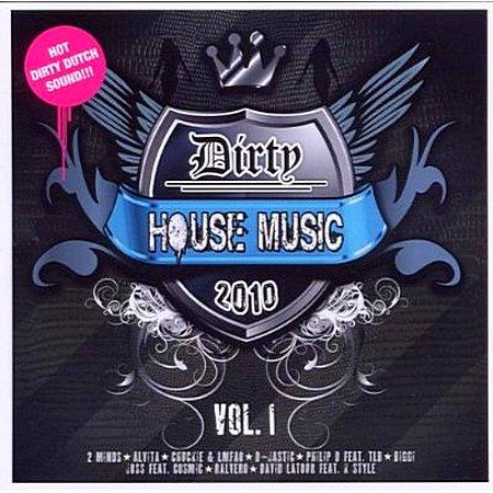 house music. VA-Dirty House Music Vol 1