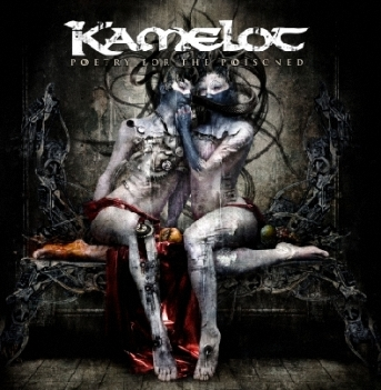 Kamelot - Poetry For The Poisoned (2010)
