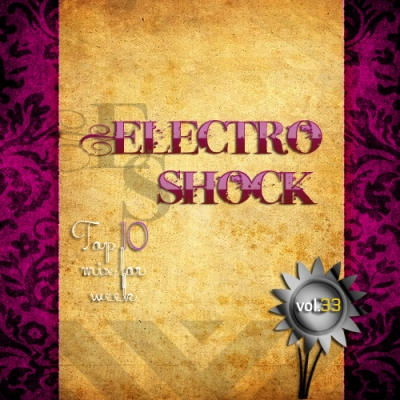 VA-Electro Shock vol.33 (2010)