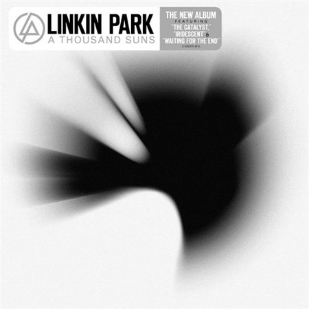 Linkin Park - A Thousand Suns 2010