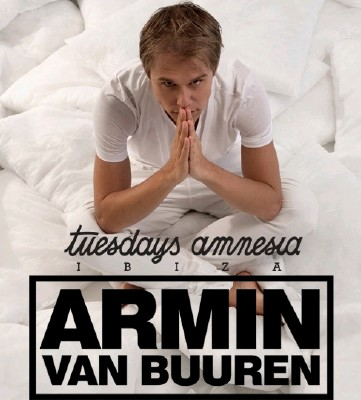 Armin van Buuren - A State of Sundays (12-09-2010)