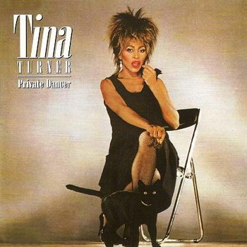 Tina Turner - Private Dancer (1984)
