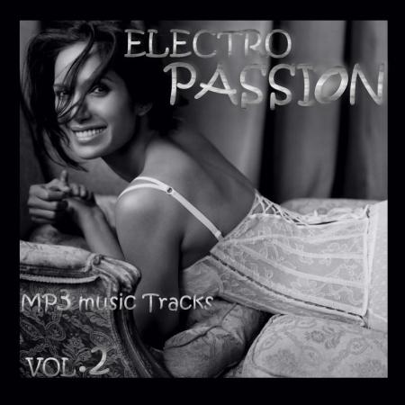 Electro-Passion vol.2 (2010)