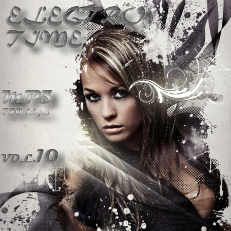 Electro-time vol.10 (2010)
