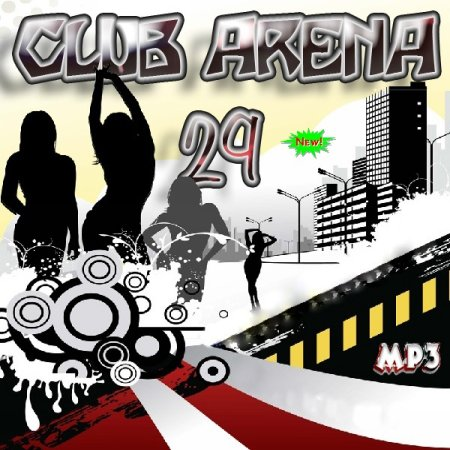 Club Arena Vol 29 (2010)