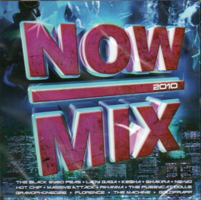 VA-Now Mix 2010 (2010)