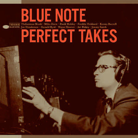 VA - Blue Note Perfect Takes