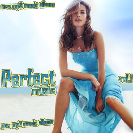 VA-Perfect Music vol.1 (2010)