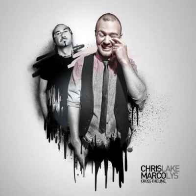 Chris Lake & Marco Lys - Cross The Line (Album) (2010)