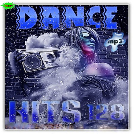 VA-Dance Hits vol. 128 (2010)