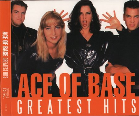 Ace Of Base - Greatest Hits (2008)