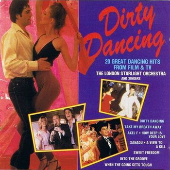 London Starlight Orchestra - Dirty Dancing (1988)