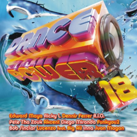 Dance Power 18 (2010)