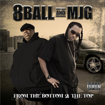 8Ball & MJG - From the Bottom 2 the Top (2010)