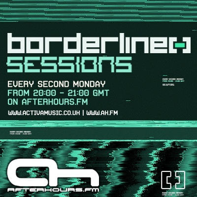 Activa - Borderline Sessions 021 (13-09-2010)