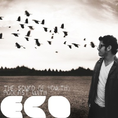 DJ Eco - The Sound Of You(th) 001 (16-09-2010)
