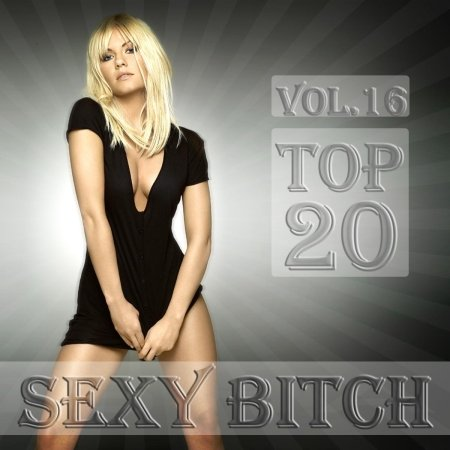 Va-Sexy Bitch Vol.16