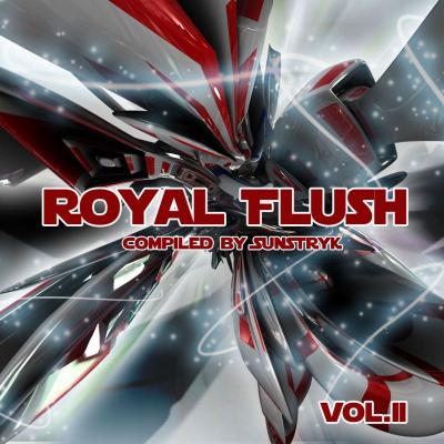 Sunstryk - Royal Flush - Vol.2 (2010)
