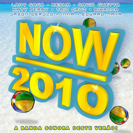 VA-Now! A Banda Sonora (2010)
